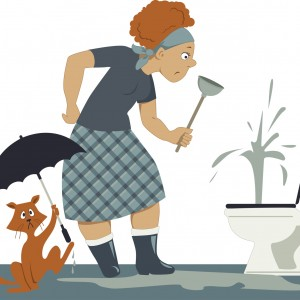 Crazy plumbing myths