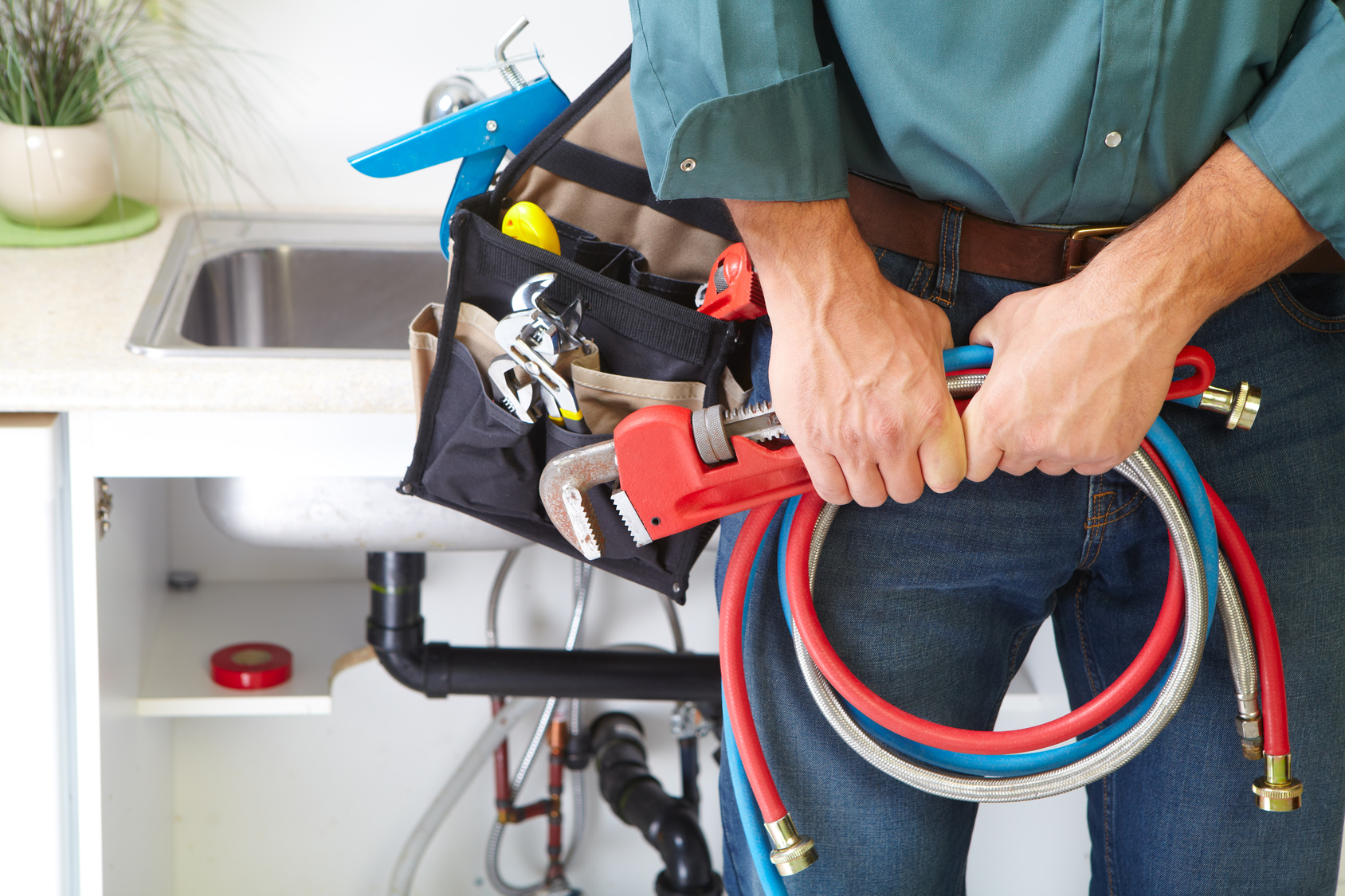A Plumbing Tool Checklist For Homeowners