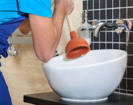 Protecting Your Drain From Clogs